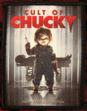 Cult of Chucky Patch