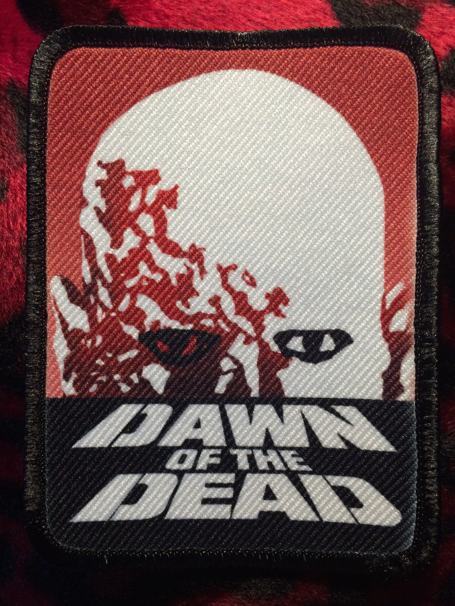 Dawn of the Dead Style A Patch