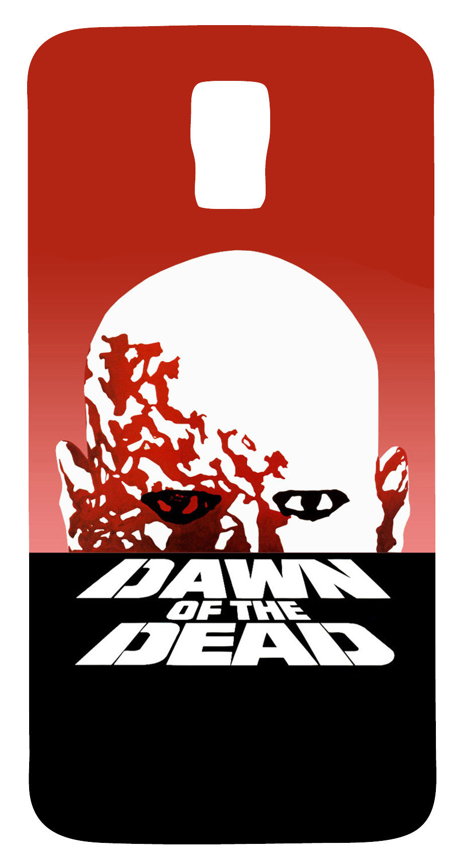 Dawn of the Dead Style A S5 Phone Case