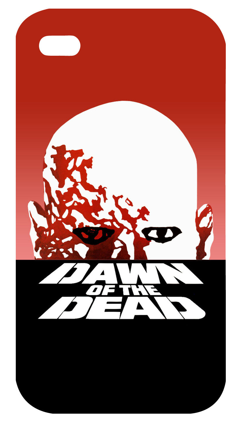 Dawn of the Dead Style A iPhone 4/4S Case
