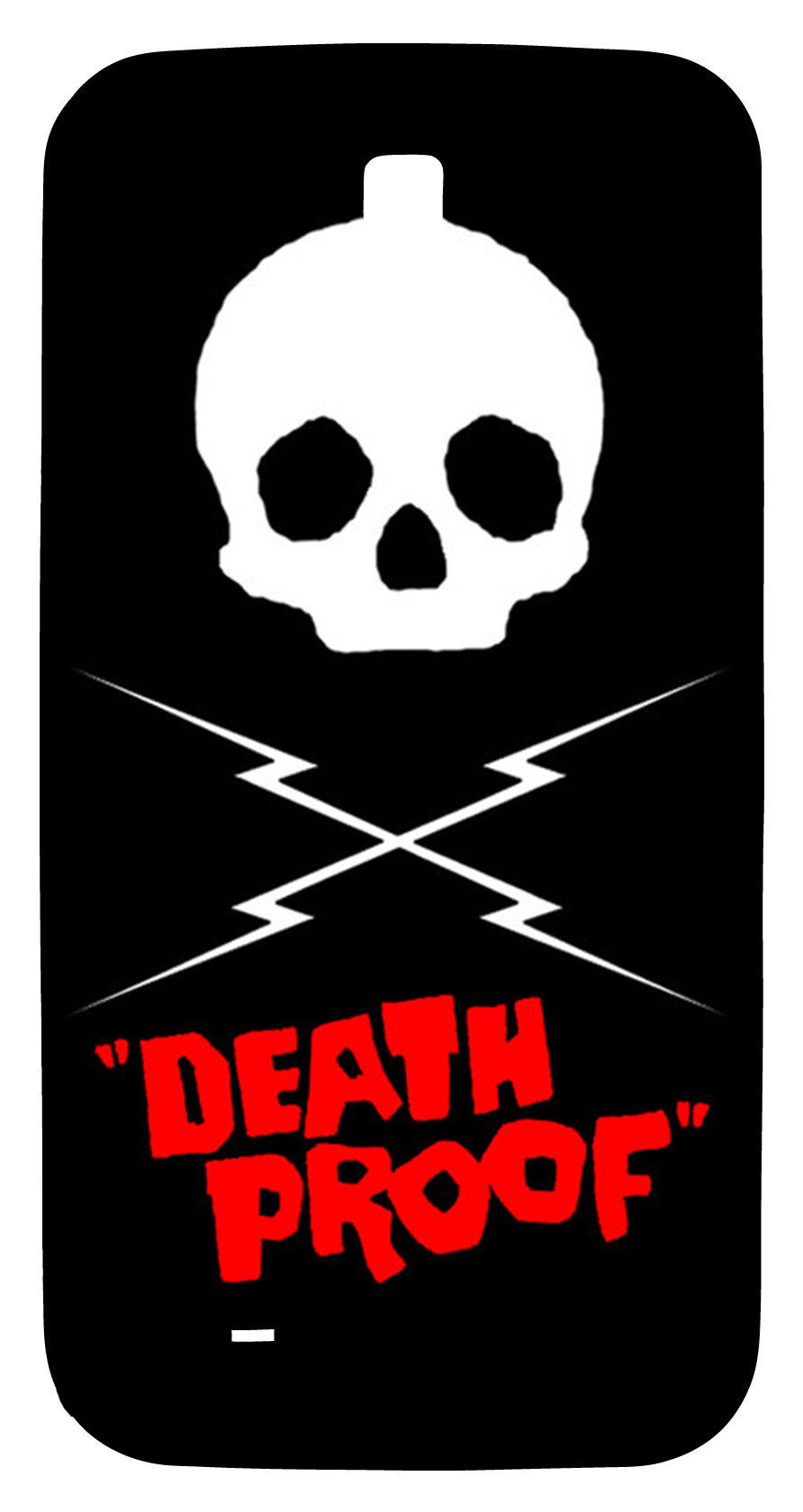 Death Proof S4 Phone Case