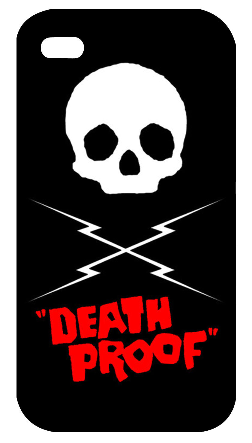 Death Proof iPhone 4/4S Case