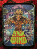 Demon Wind Patch