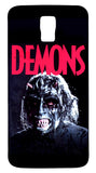 Demons S5 Phone Case