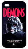 Demons iPhone 4/4S Case
