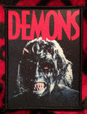 Demons Style A Patch
