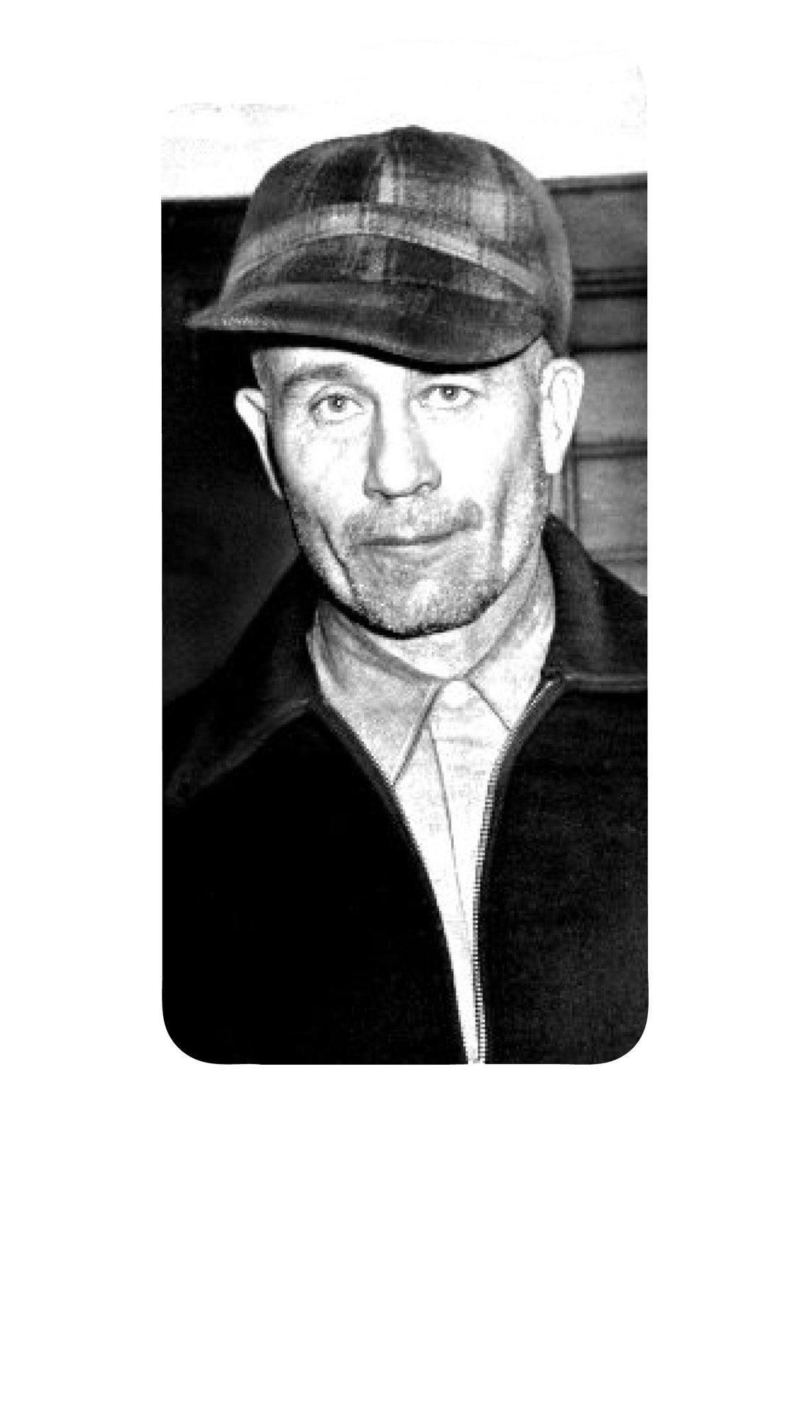 Ed Gein iPhone 6+/6S+ Case