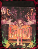 Evil Dead II Small Bag