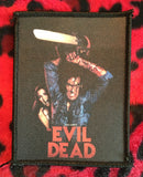 Evil Dead Style B Patch