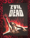 Evil Dead Style B Back Patch