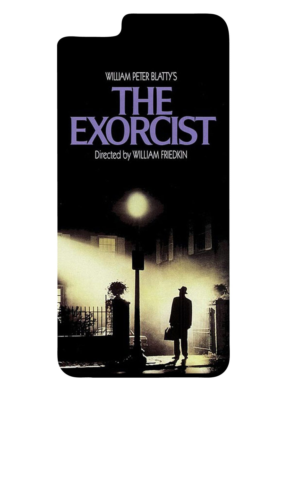 The Exorcist iPhone 6+/6S+ Case