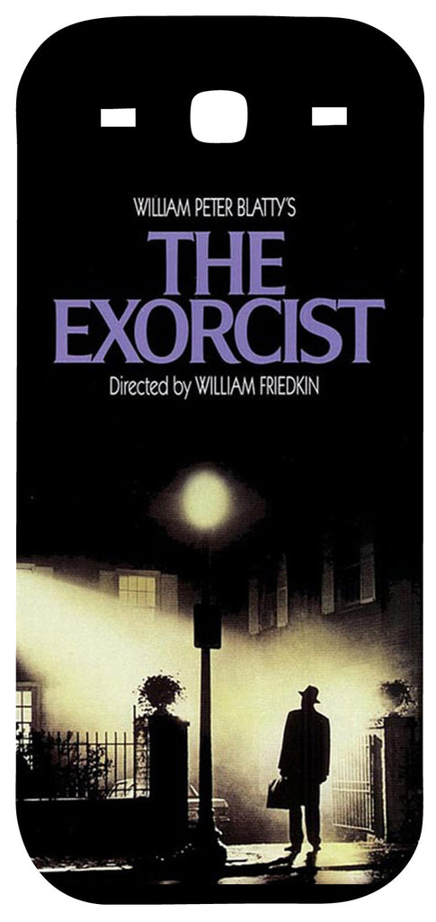 The Exorcist S3 Phone Case