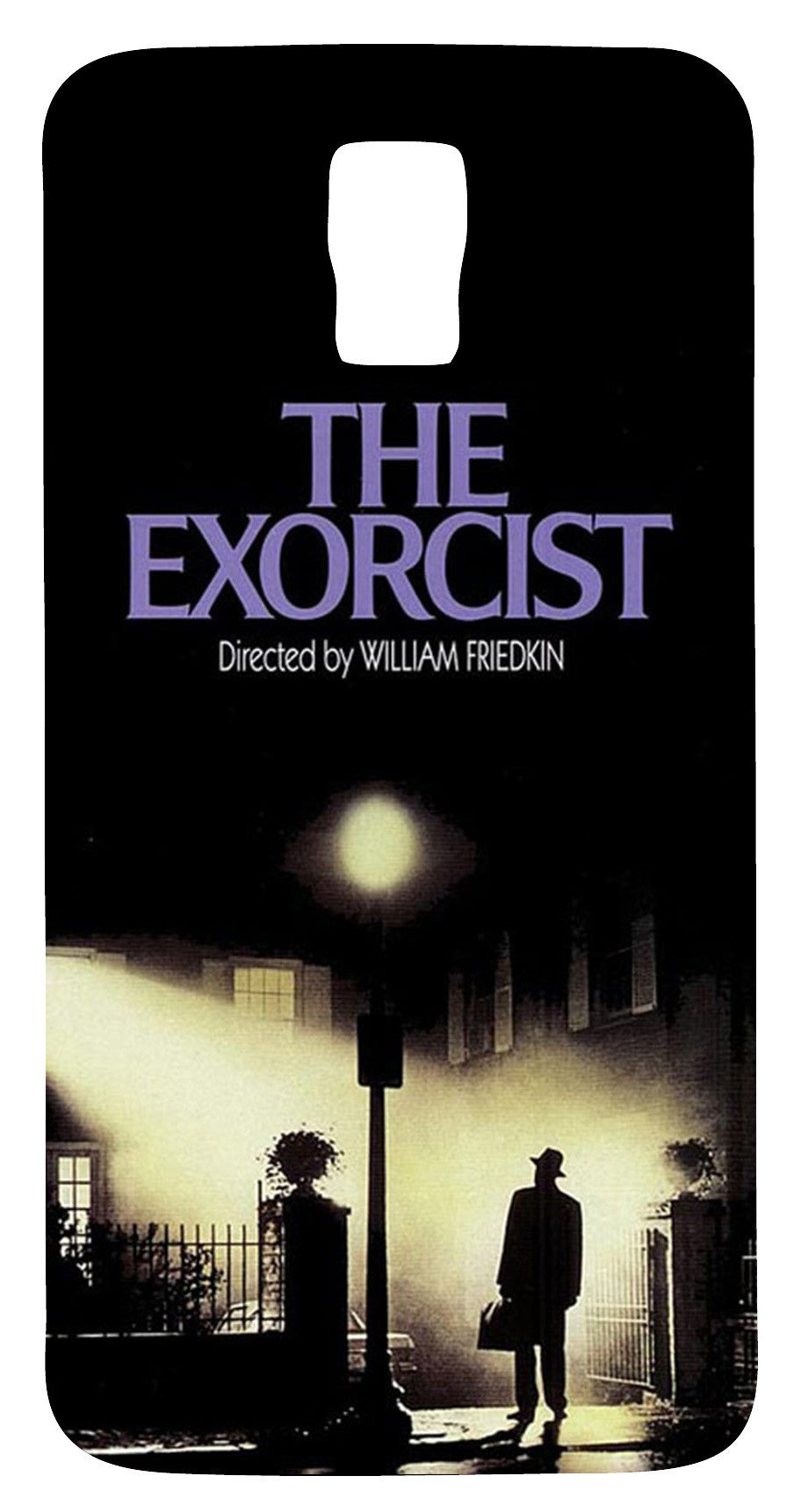 The Exorcist S5 Phone Case