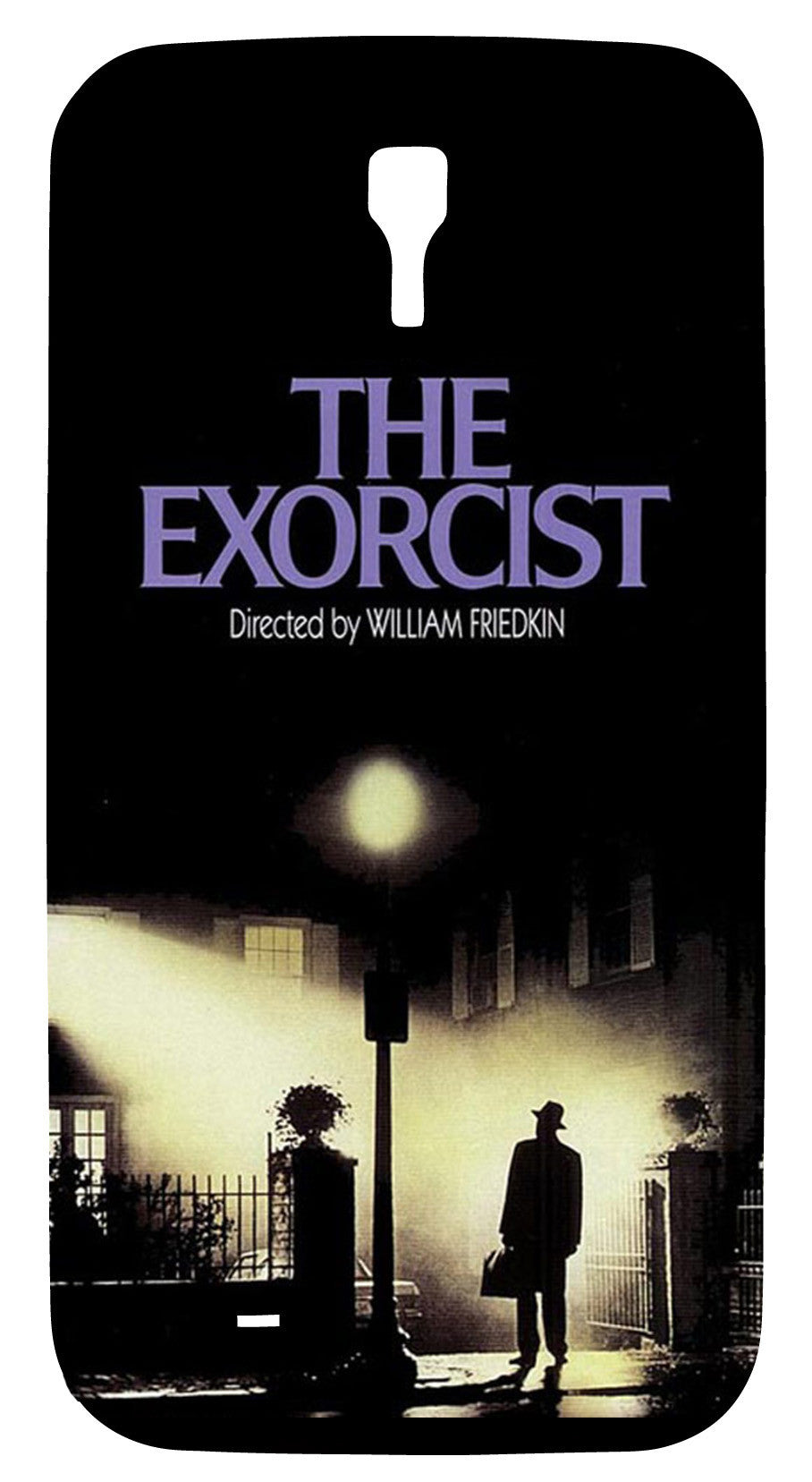 The Exorcist S4 Phone Case