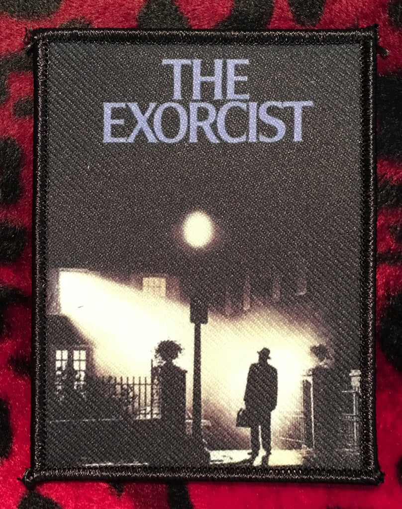 The Exorcist Patch
