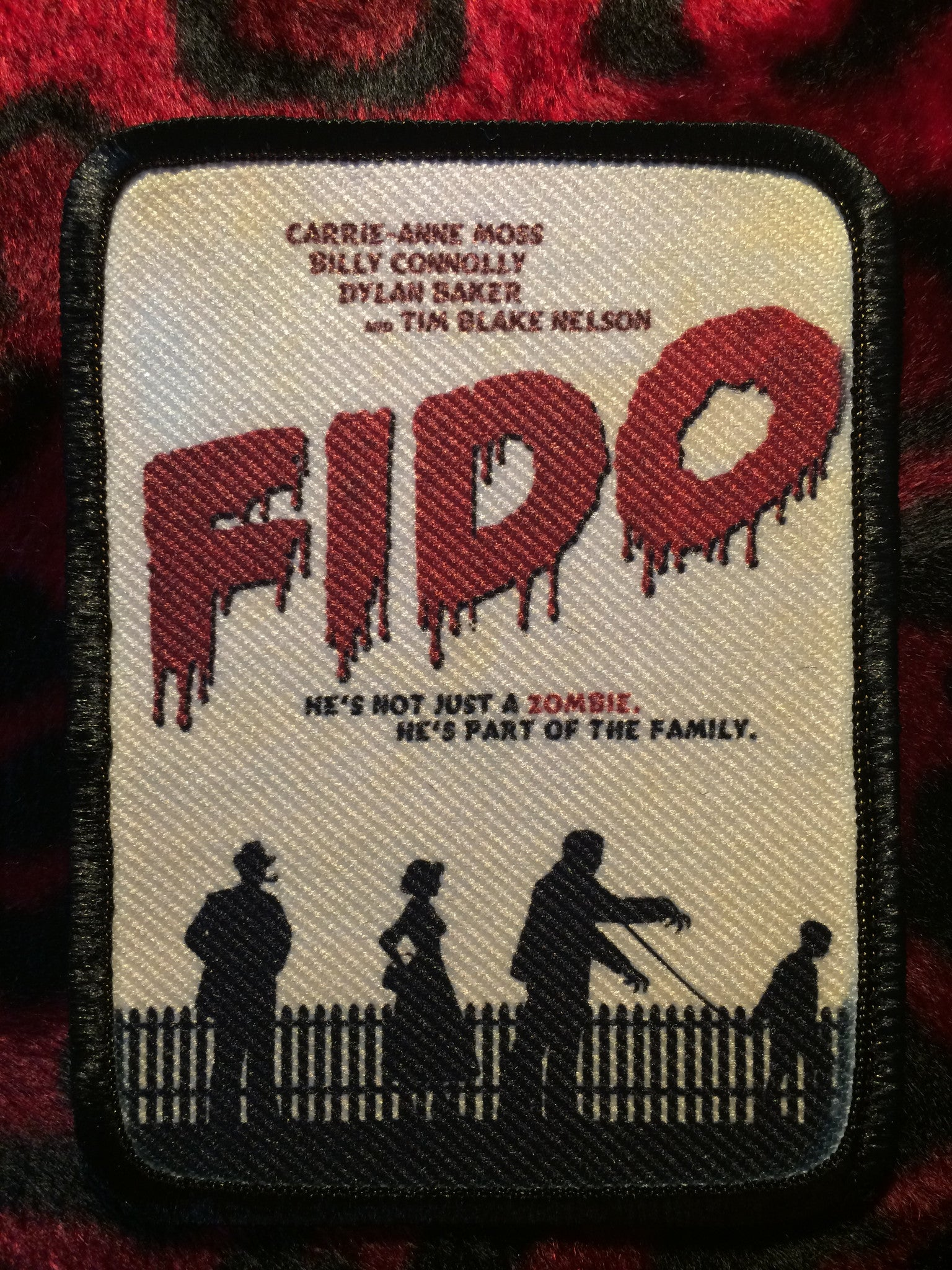 Fido Patch