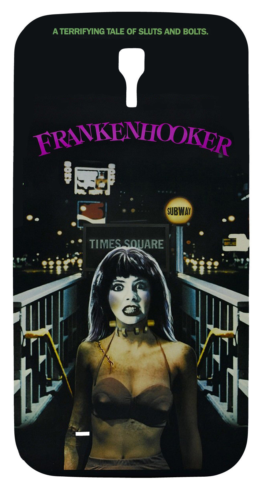 Frankenhooker S4 Phone Case