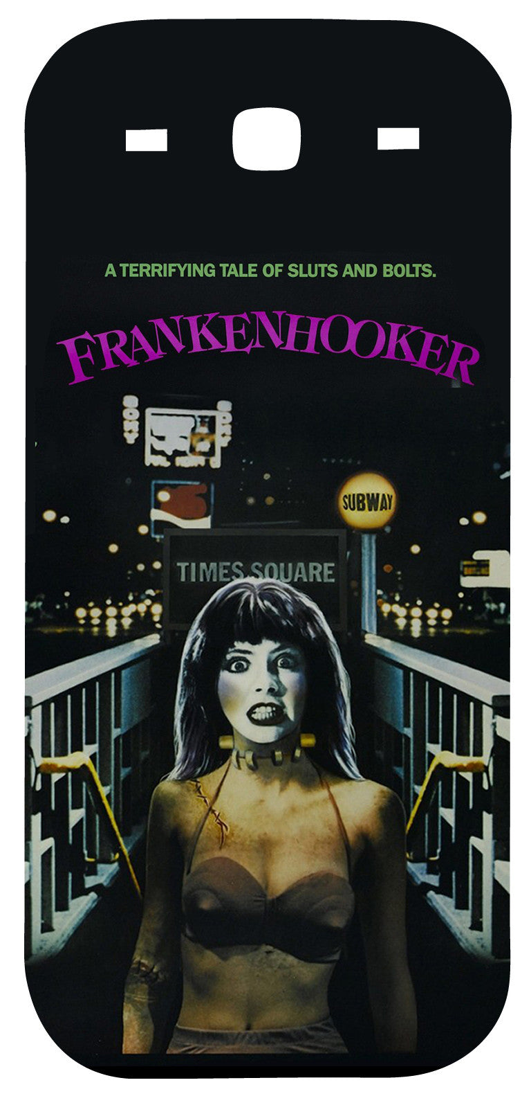 Frankenhooker S3 Phone Case