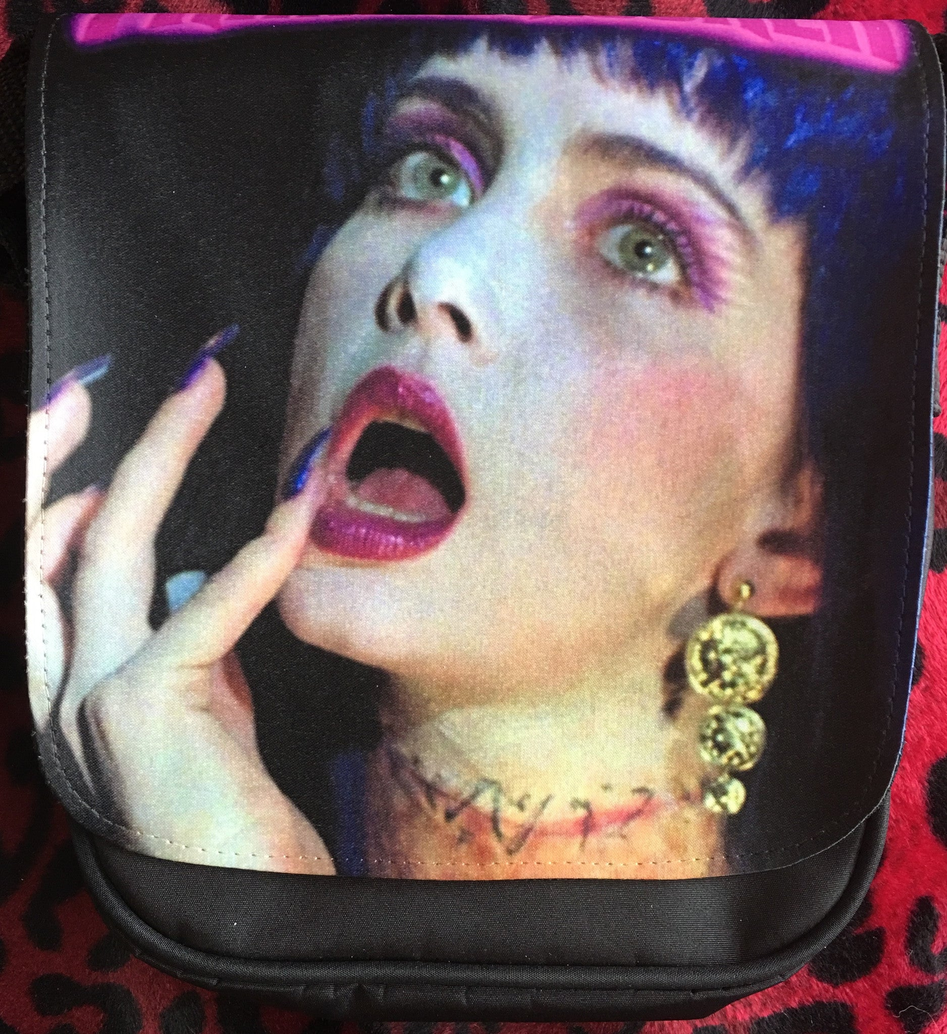 Frankenhooker Small Bag