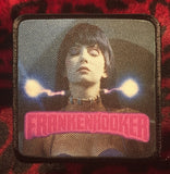 Frankenhooker Patch