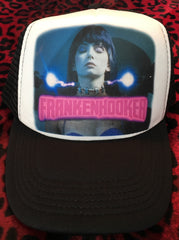 Frankenhooker Trucker Hat