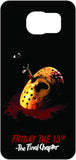 Friday the 13th The Final Chapter S6 Phone Case