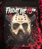Friday the 13th Small Bag