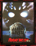 Friday the 13th Part 6 Patch