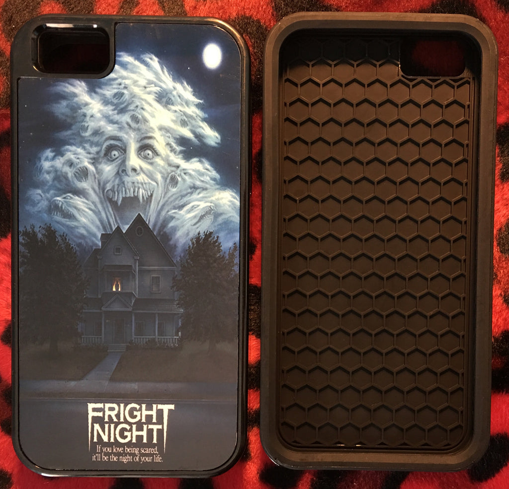 Fright Night iPhone 5/5S Case