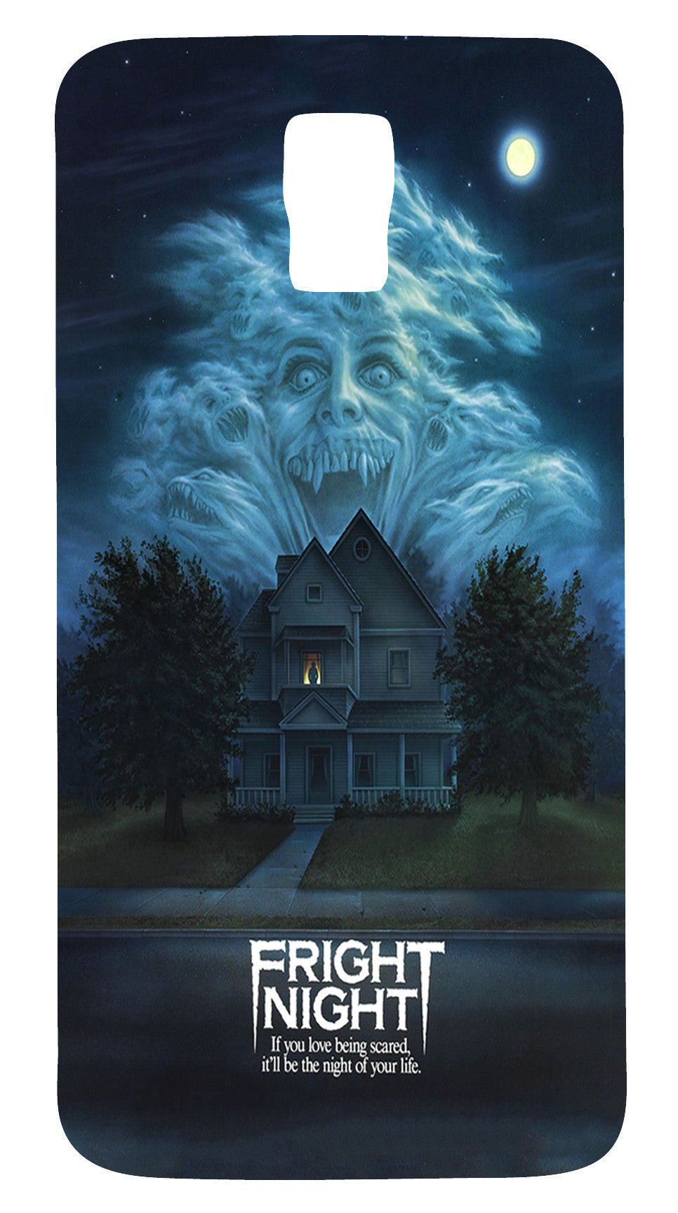 Fright Night S5 Phone Case