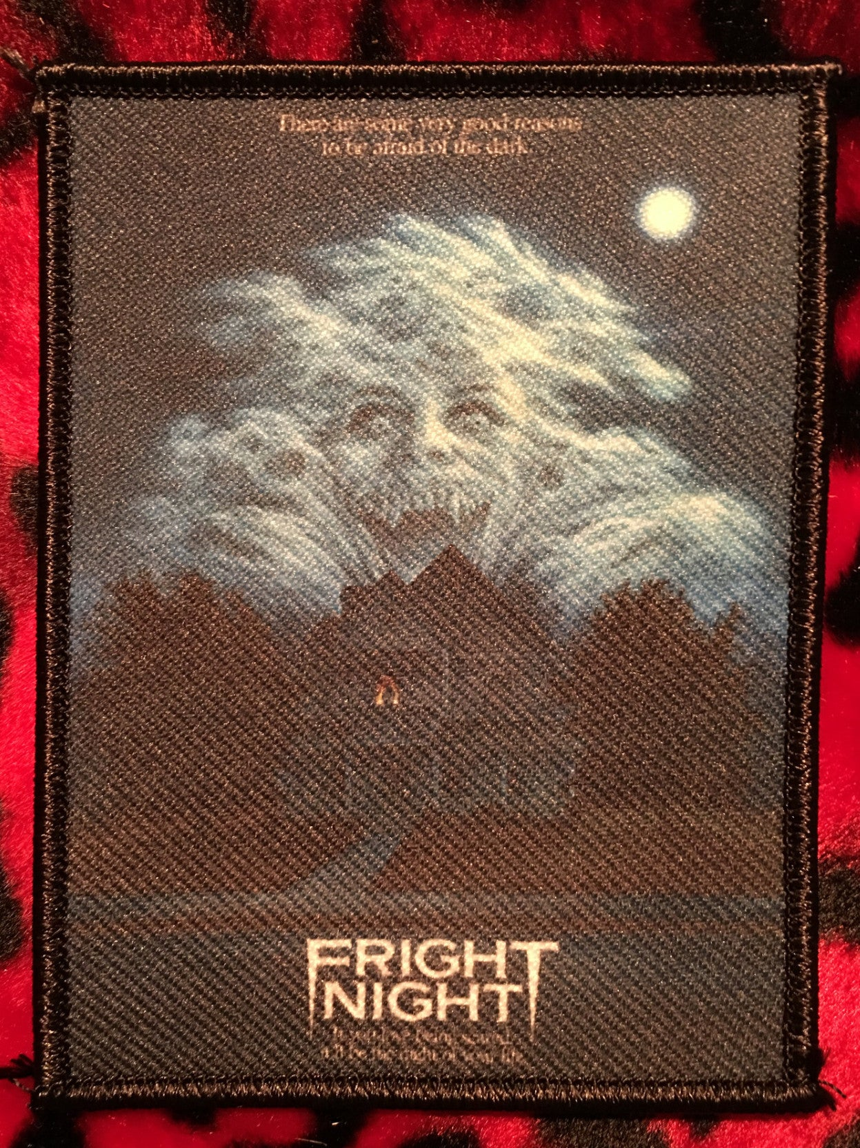 Fright Night Patch
