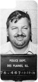 John Wayne Gacy - Mugshot iPhone 7 Case
