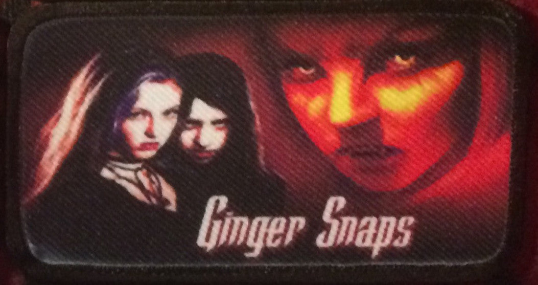 Ginger Snaps Patch