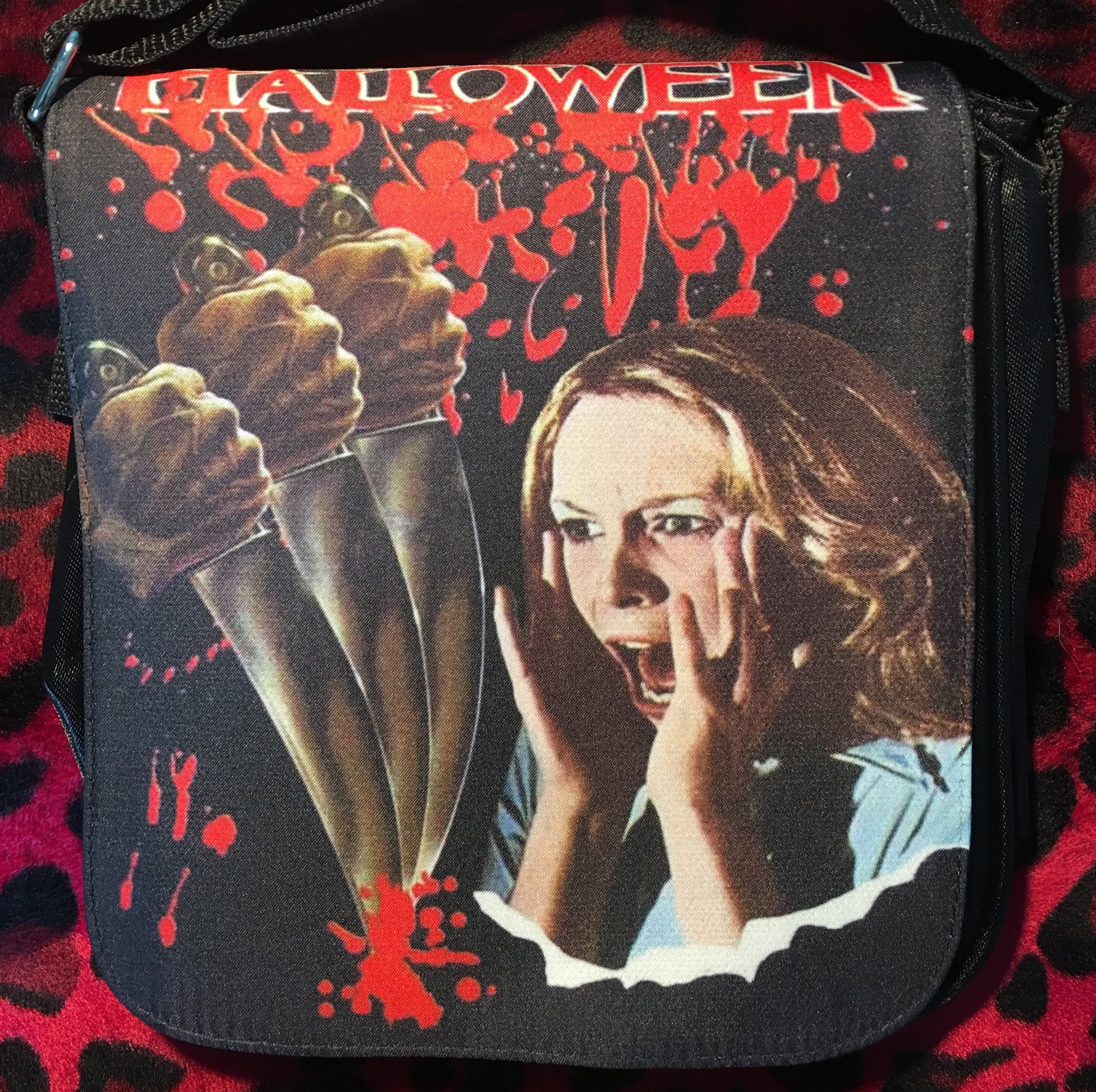 Halloween (foreign) Small Bag
