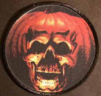 Halloween 2 Patch