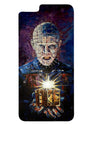 Hellraiser Pinhead Portrait iPhone 6+/6S+ Case