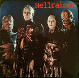 Hellraiser Lament Configuration (Set of 4)