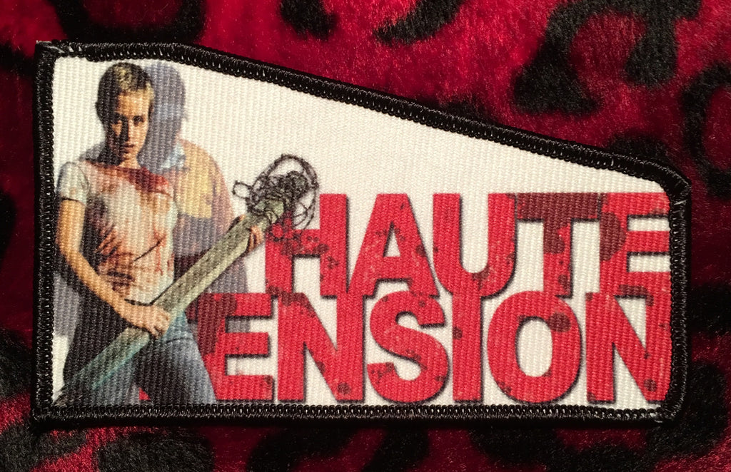 High Tension Patch