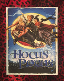 Hocus Pocus Back Patch