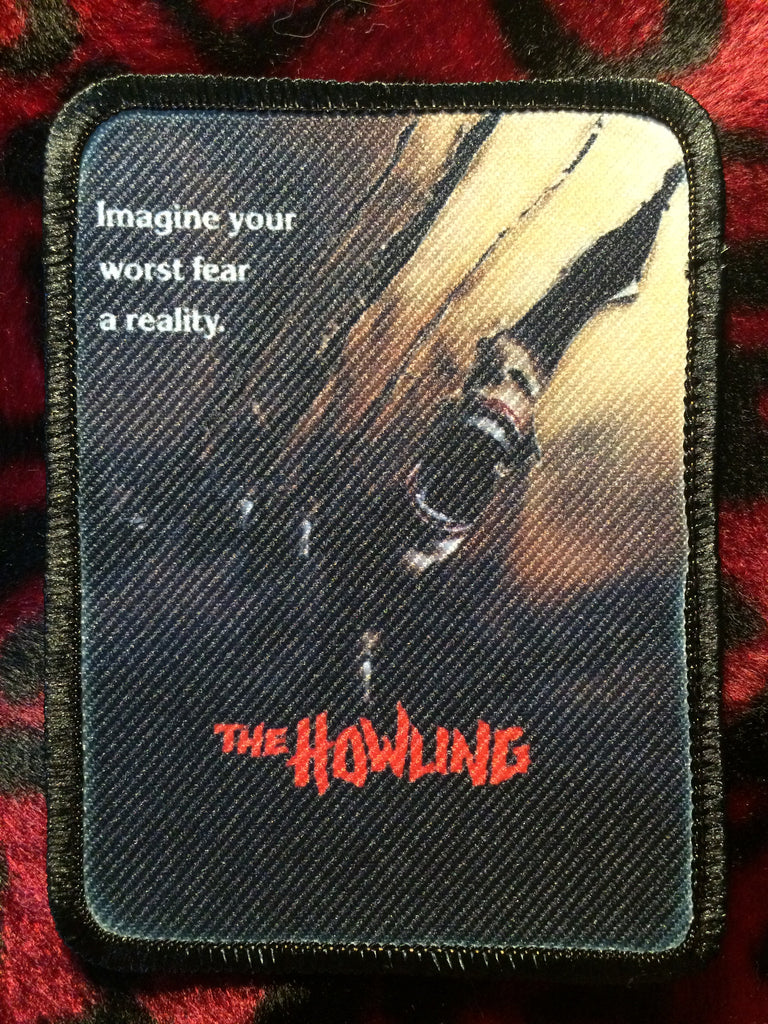 The Howling Patch