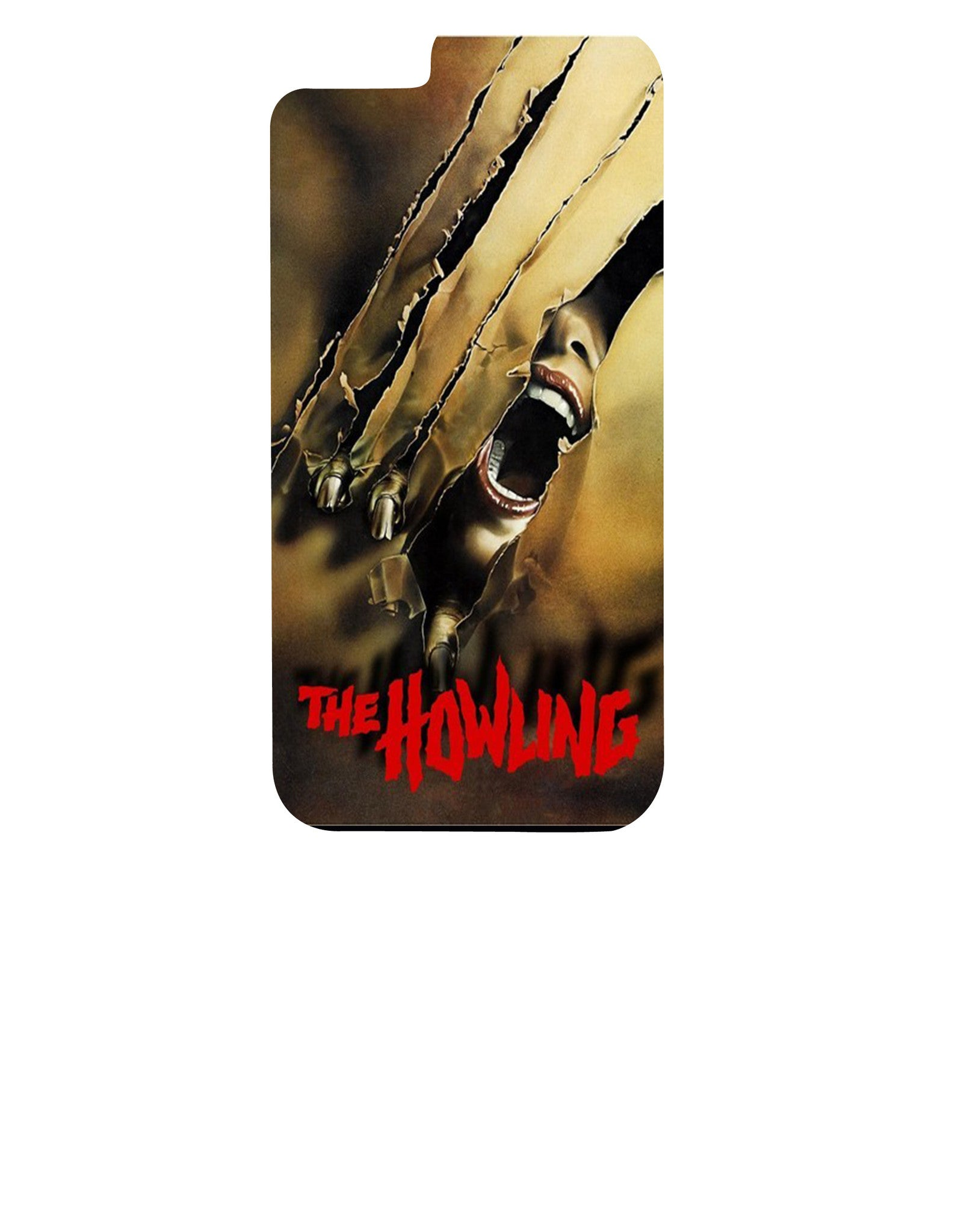 The Howling iPhone 6/6S Case