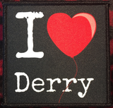It - I Heart Derry Patch