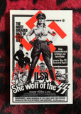 Ilsa She Wolf of the SS Magnet
