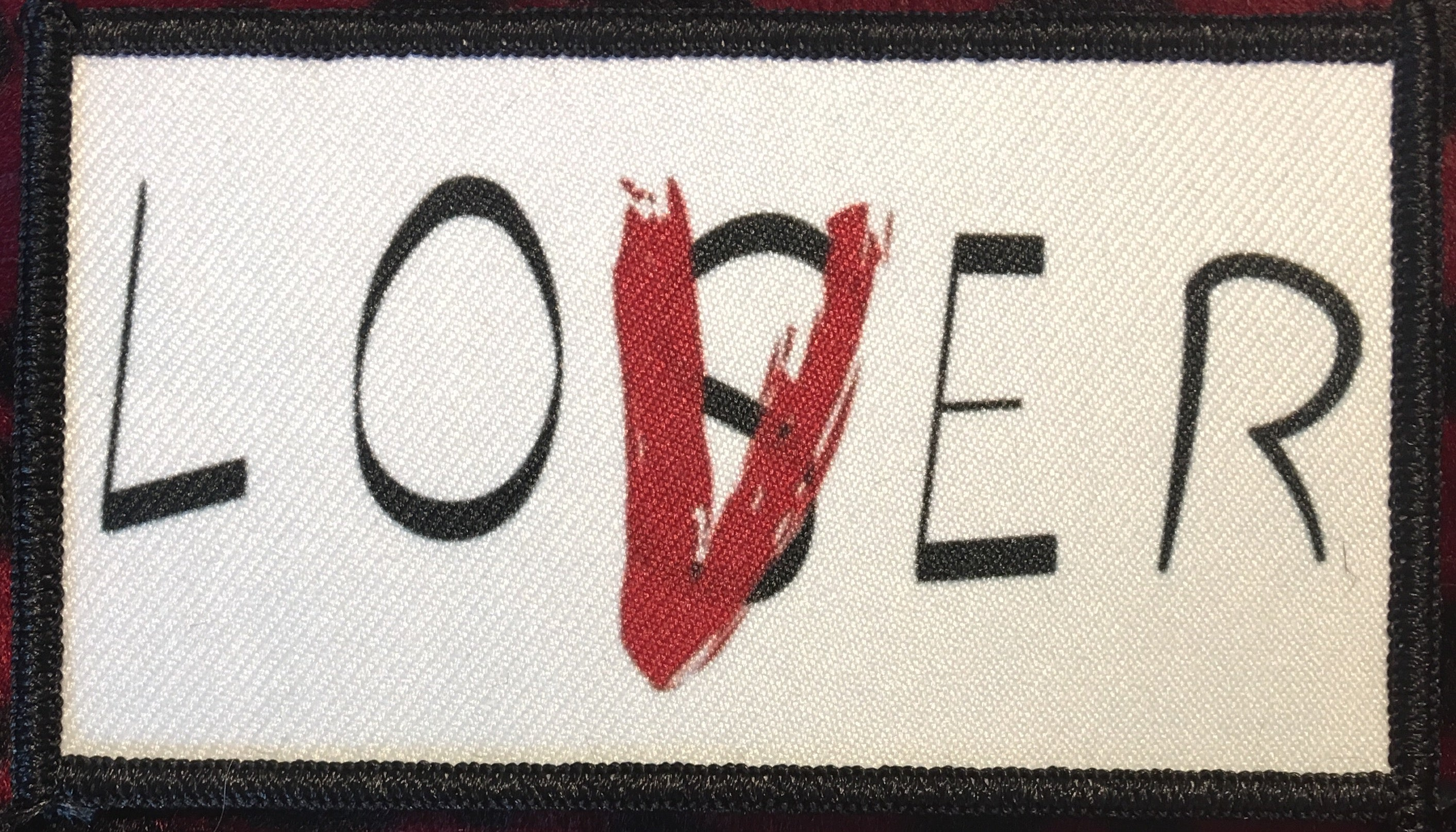 It Remake Loser/Lover Patch