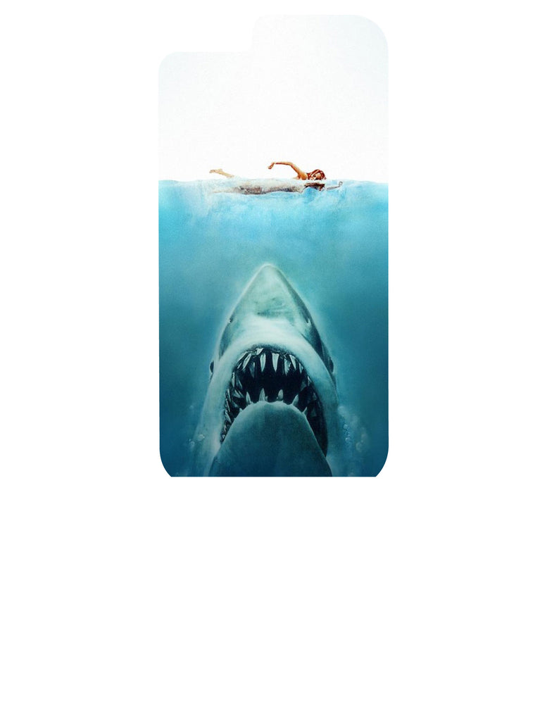 Jaws iPhone 6/6S Case