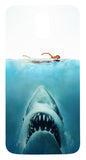 Jaws S5 Phone Case