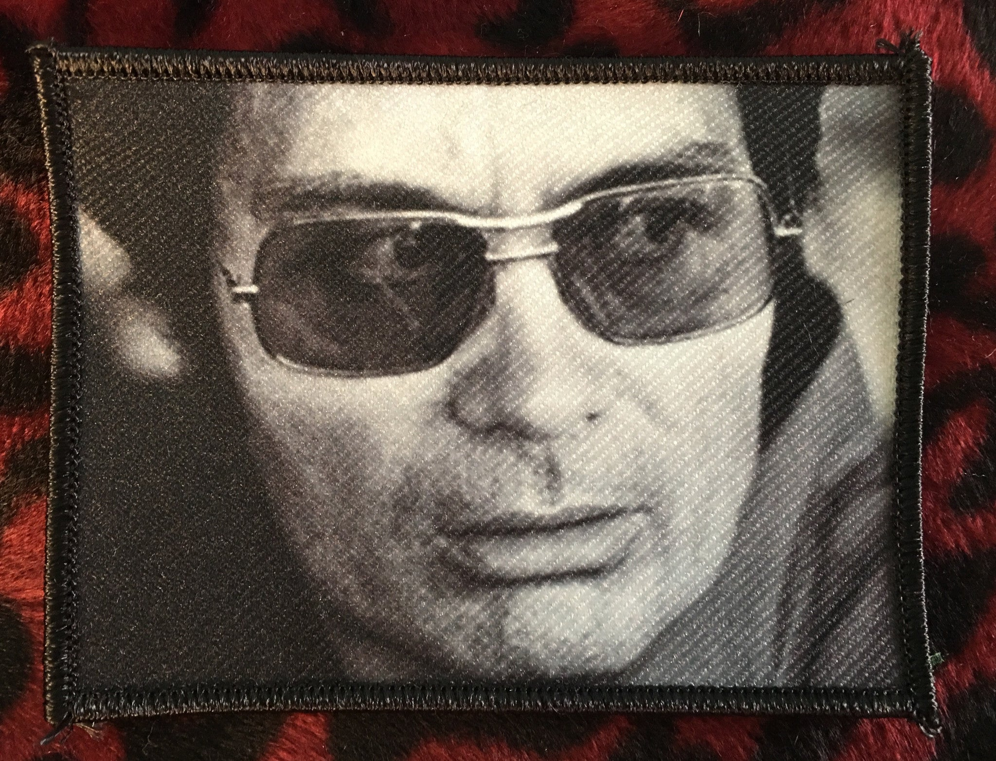 Jim Jones Patch