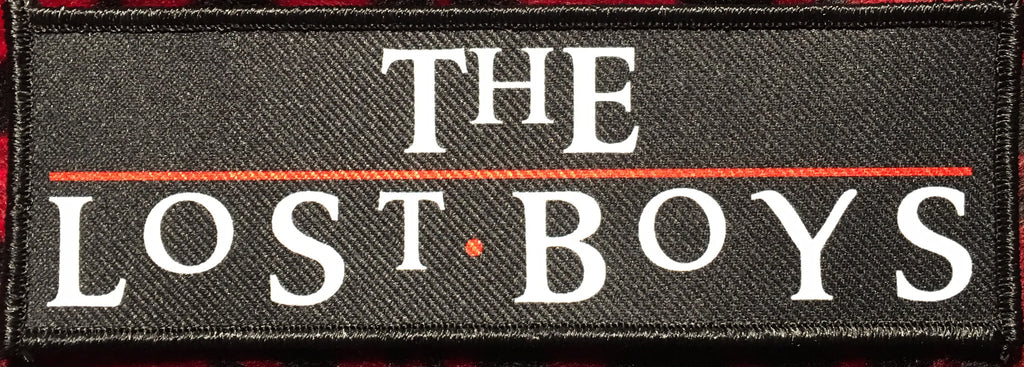 The Lost Boys Patch