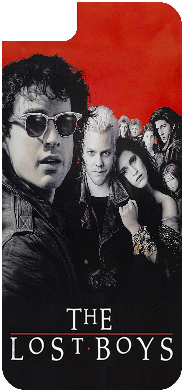 Lost Boys, The iPhone 7+ Case