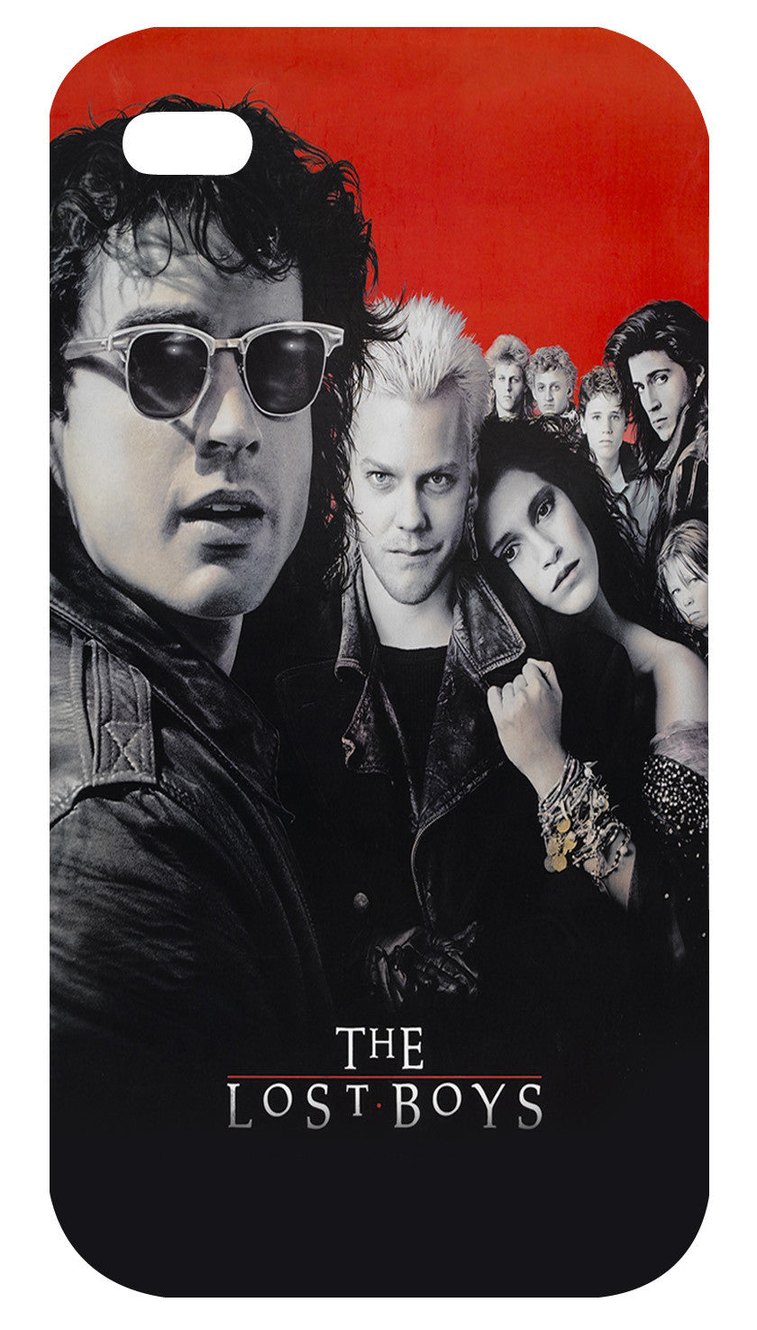 The Lost Boys iPhone 4/4S Case